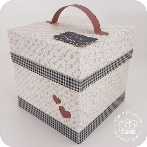 Maleta Love In Box