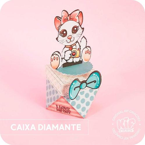 Caixa Diamante