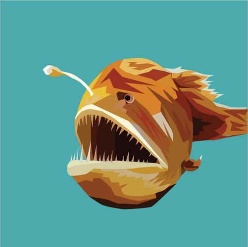 Anglerfish One.