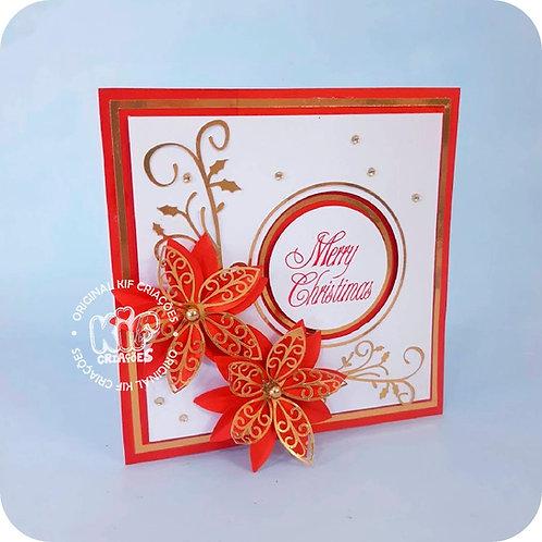 Cartão Natalino