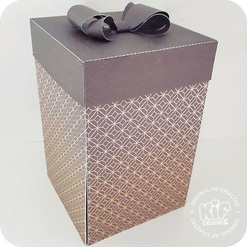 Caixa Cake Box