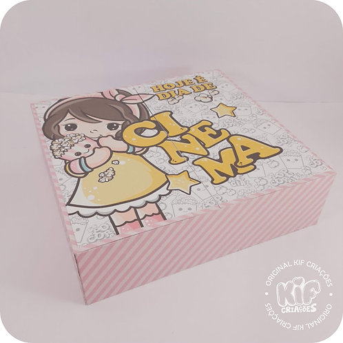 Caixa Happy Box 2