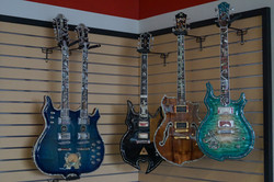 Pawn Inc guitar corner