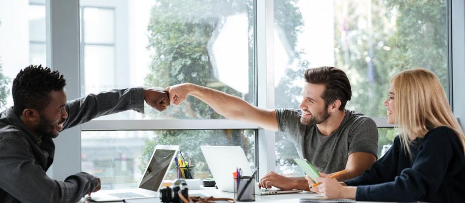 Marketing empresarial: conheça algumas boas estratégias