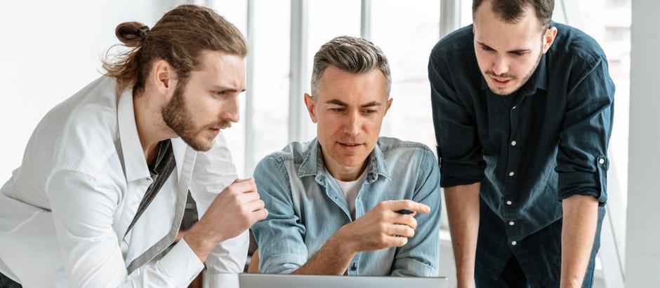 Por que sua empresa deve se preocupar com a transformação digital?
