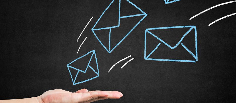 E-mail marketing: Como desenvolver estratégias de funil que vão trazer resultados de conversão?