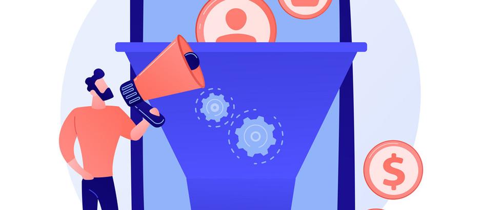 Entenda a importância do funil de vendas para otimizar a conversão de leads