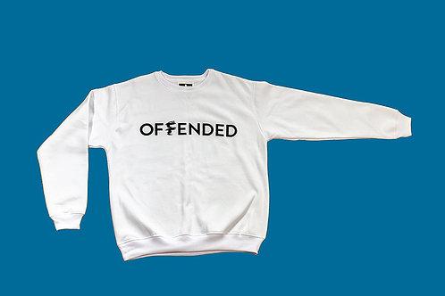 Offended Sweatshirt
