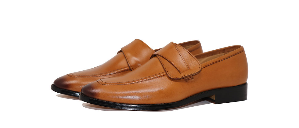 Mark Fly Tan Party Loafer