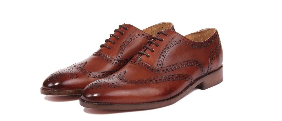 Dante Brown Oxford