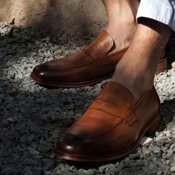 Stylish Loafers