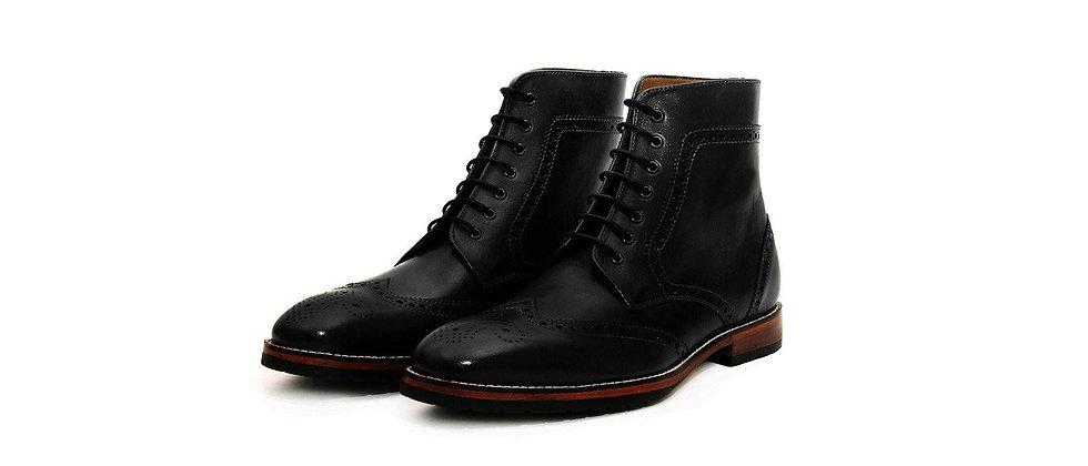 BULA Black Boots