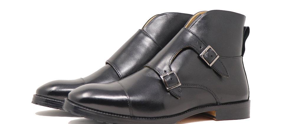 Zapa Double Strap Boots