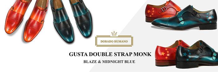 Double Strap Monk