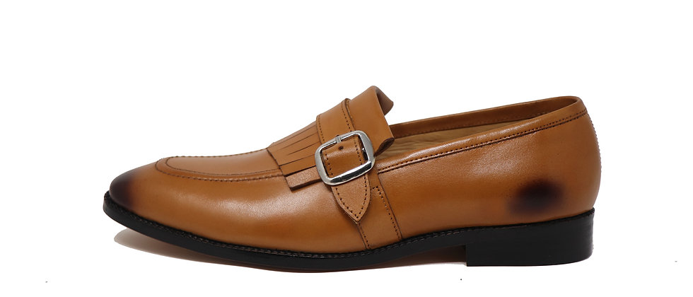 Jugar Kelt Tan Party Loafer