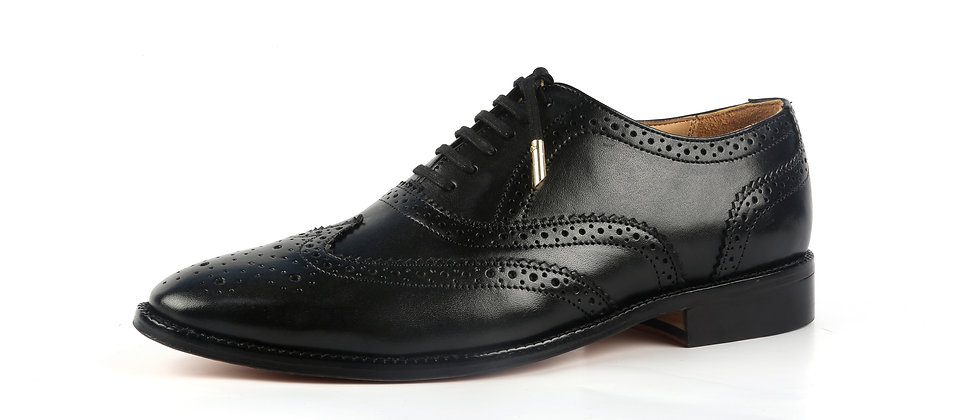 Graham Black Oxford