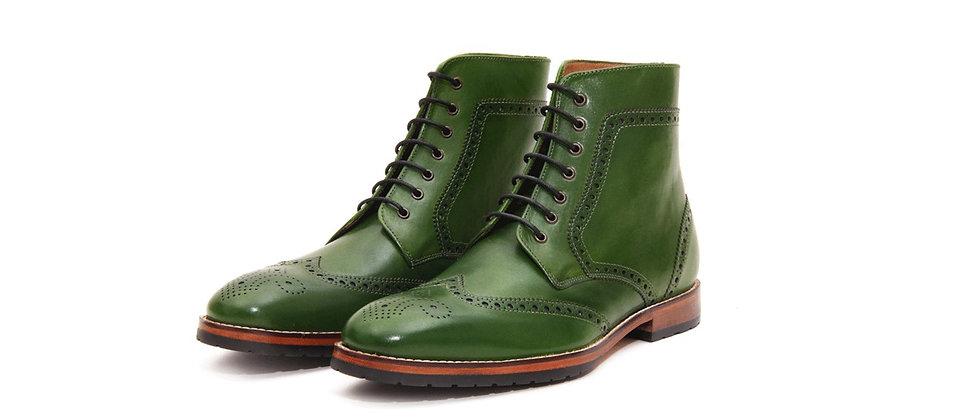 BULA Green Boots