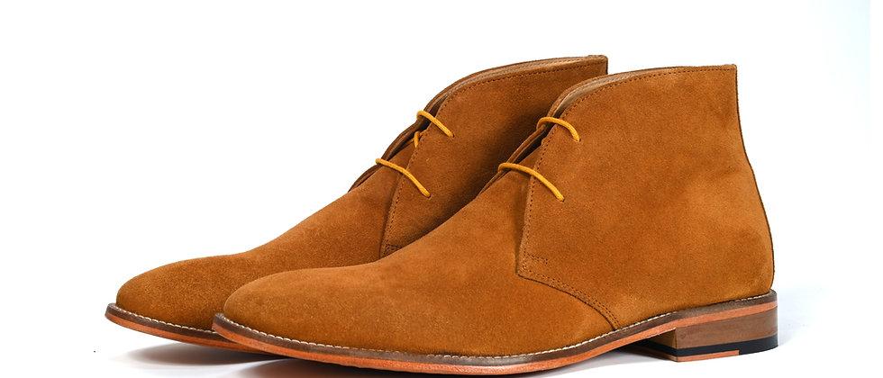 Dafano Tan Chukka Bootss