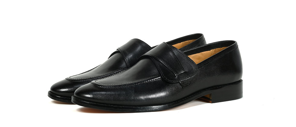 Mark Fly Black Party Loafer