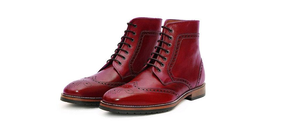 BULA Cadillac Boots