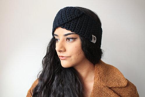 Equinox Winter Headband