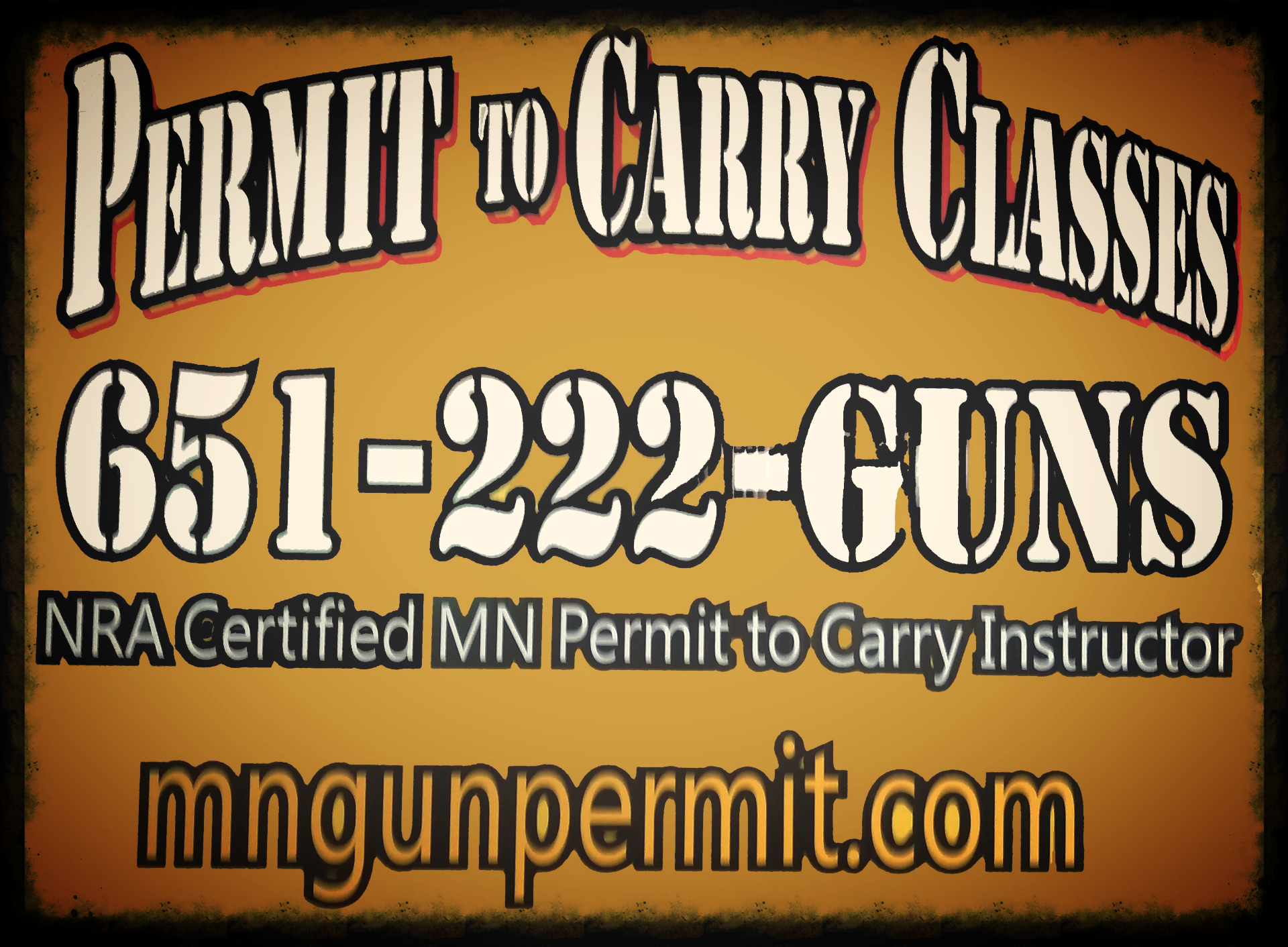 Permit to Carry