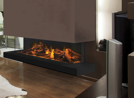 Evonic e-series Electric Fires