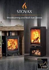 Stovax Wood/Multi-Fuel Stoves