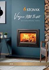 Stovax Vogue 700