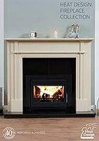 Heat Design Catalogue Fireplaces