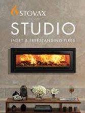 Stovax Studio Fires