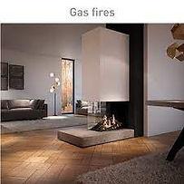 DRU Gas Fires