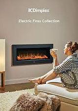Dimplex Electric Fires 2021