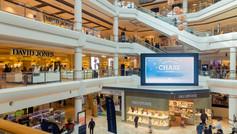 Chatswood Chase Shopping