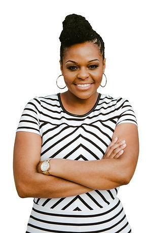 Raven Solomon, Inspirational & Leadership Speaker, Coach