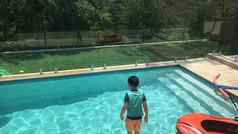 Can I Swim Yet?