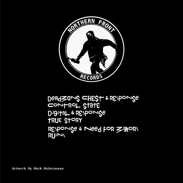 Northern Front Records  back cover.jpg