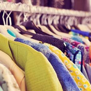 نداء للمساهمة في حملة التبرع بالملابس المستعملة June 15, 2019
