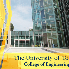 Undergraduate research and senior design engineering project exposition