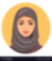 beautiful-face-of-arabic-muslim-woman-in