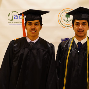 Fall 2020 Graduation