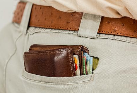 5 Ways to Protect Yourself Against Credit Card Fraud: Part One