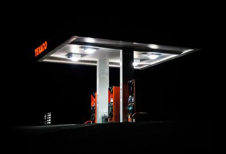 Gas Stations and Convenience Stores are Getting Digital