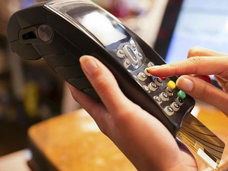 Verifying Chip-Enabled Debit Card Transactions