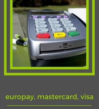 Europay, MasterCard, Visa - Part 1
