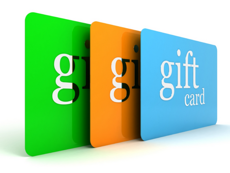 Gift Cards Can Give Your Business a Great Holiday Bonus