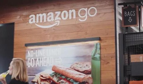 Amazon's Newest Venture: Amazon Go