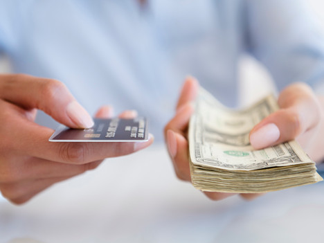 Things to Consider When Moving From A Cash Only Business To Accepting Credit Cards