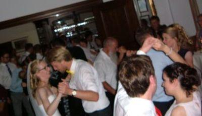 DJ Mc Mike Erwitte Hochzeit