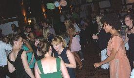 Dj Lippstadt Mc Mike Hochzeitseier
